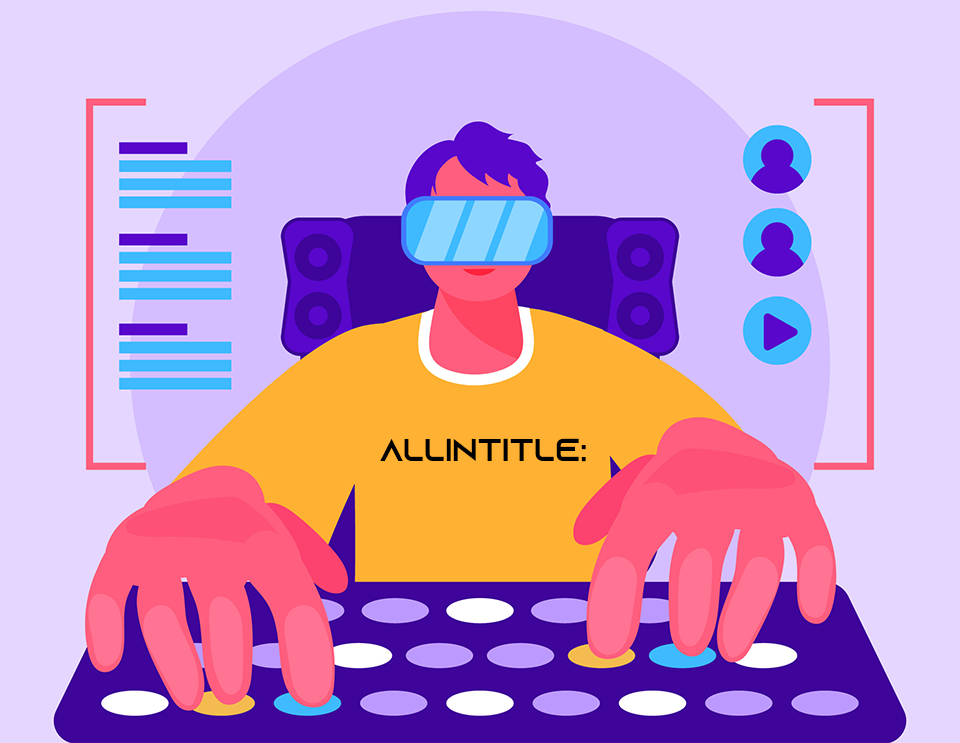 what is allintitle keyword research?